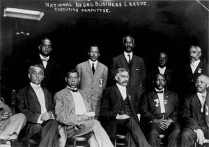 National_Negro_Business_League