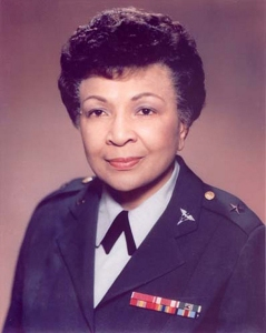 Hazel Johnson-Brown