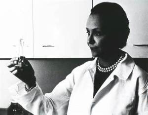 Dr. Jane Cooke Wright