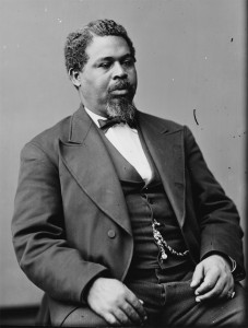 Robert Smalls (Photo Library of Congress)