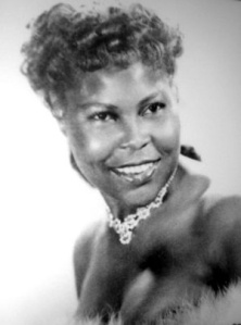 Mabel Fairbanks