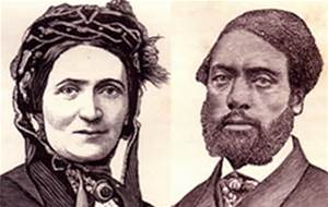 William & Ellen Craft