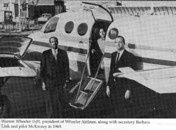 wheeler-airline
