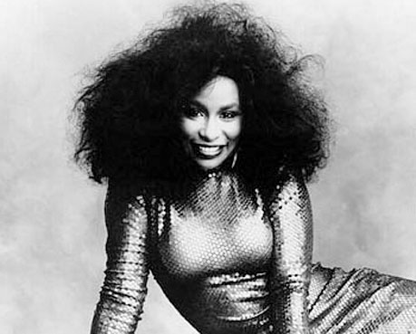 Did You Know R B Singer Chaka Khan Was A Former Member Of The