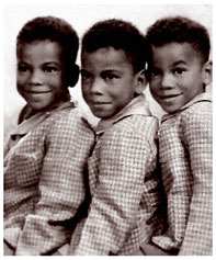 Mahala dickerson triplets 2