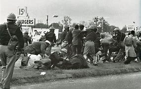 Bloody Sunday -1965