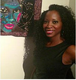 Bisa Butler The Artistry Displayed Through Her Quilts