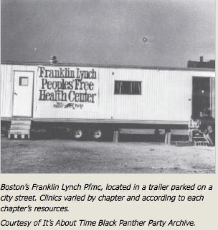 free-medical-trailer