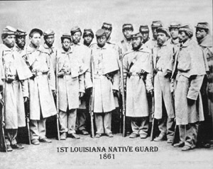 Louisiana Native Guards